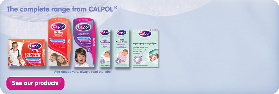 Products From The Calpol 174 Family Calpol 174